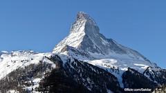 Matterhorn 4478 m, Zermatt (Sekitar) Tags: suisse schweiz switzerland svizzera svizra europe wallis valais zermatt matterhorn monte cervino mont cervin pemandangan landscape landschaft alpen alps alpine