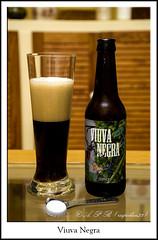 Viuva Negra (Agustin Peña (raspakan32) Fotero) Tags: ale birra beer biere bierpivo cerveja cerveza cervezas garagardoa agustin agustinpeña raspakan32 raspakan nikonista nikonistas nikond nikond7200 d7200 nafarroa navarra navarre viuvanegra
