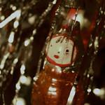 Der junge Kosmonaut wünscht frohe Weihnachten thumbnail