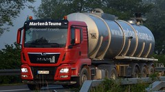 D - Marten + Teune MAN TGS (BonsaiTruck) Tags: marten teune man lkw lastwagen lastzug truck trucks lorry lorries camion caminhoes