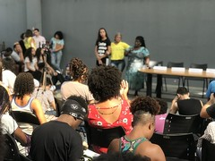 Perdendo o Juízo (REDES DA MARÉ) Tags: douglaslopes fotografia brasil riodejaneiro rj douglaslopesfotografiabrasilriodejaneirorjamericalatina direitos humanos segurança pública redes da mare centro de artes ação civil