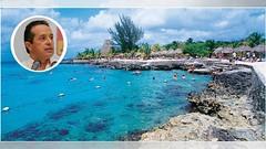 Playas de Cozumel, entre las mejores para visitar en 2019: Carlos Joaquín (HUNI GAMING) Tags: playas de cozumel entre las mejores para visitar en 2019 carlos joaquín