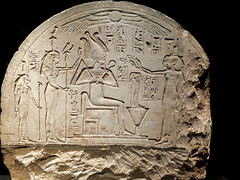 20181024_112741 (durr-architect) Tags: national museum antiquities leiden rijksmuseum oudheden exhibition godsofegypt ancient egyptian pantheon treasures sculptures gods goddesses magical papyri gold jewels painted mummy cases