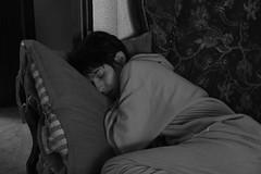 Día 438 (acido askorbiko) Tags: sleep cozy home sofa pijama blackandwhite blacknwhite beauty chill peace portrait portraiture portraitsuniverse portraitperfection portraits woman canon7d canonphotography canonespaña canonusa relax photography photographer photographylover photographysouls noedit nofilters sinfiltros