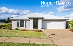 52 Strickland Drive, Boorooma NSW