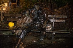 20181029_0035_1 (Bruce McPherson) Tags: brucemcphersonphotography glowinthegarden halloween colourfullights colouredlights spooky fun creative creativelightinglowlightphotography nightphotography vandusangardens vancouverparksboard vancouver bc canada