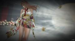 #252 (ЙёКσ) Tags: secondlifephotographer virtualavatar beautifulscene sl secondlife slblogger kimono japonica
