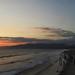 Los Angeles - Santa Monica Beach Sunset