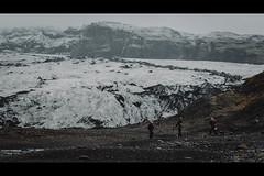 Iceland #5 Sólheimajökull