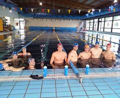 entrenamiento y toma de tiempos pretemporada 2019 team clavería 12