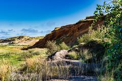 Wonders of Nature (*Capture the Moment*) Tags: 2018 fotowalk hike insel island keitum morsumcliff morsumkliff september sonya7miii sonya7mark3 sonya7m3 sonya7iii sonyilce7m3 sylt tamron2875mmf28diiiirxd
