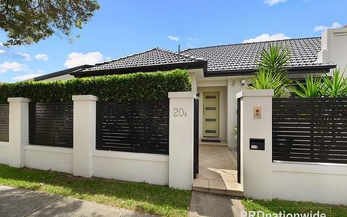 20A Walmer St, Ramsgate NSW 2217