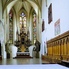 Johannes der Täufer Kirche in Bad Mergentheim (eagle1effi) Tags: sx60 iso800 glamour glowing ppc baptist johannes der täufer kirche bad mergentheim