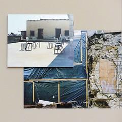 Les murs - Valérie Jouve (Raymonde Contensous) Tags: paris petitpalais valériejouve art expositions expophotos photographies musées murs personnages