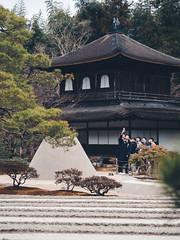 銀閣寺|京都 Kyoto (里卡豆) Tags: 日本 jp olympus 40150mm f28 pro olympus40150mmf28pro olympuspenf penf