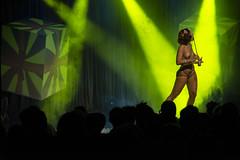 Burlesque Xmas Xtravaganza