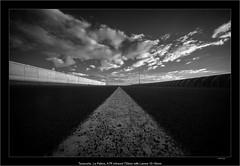 Tazacorte, La Palma, A7R infrared 720nm with Laowa 10-18mm (Dierk Topp) Tags: a7r bw ilce7r ir sonya7rir architecture canaryislands clouds habour infrared infrarot islascanarias lapalma monochrom sw sky sony