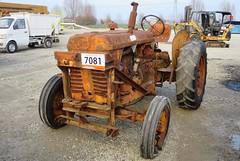 OM 35-40 (samestorici) Tags: trattoredepoca oldtimertraktor tractorfarmvintage tracteurantique trattoristorici oldtractor veicolostorico 45 r 3540