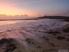 du côté de la cale de Raguénez (Paul Kerrien) Tags: finistere bzh paysage matin rivage bretagne