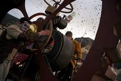 DSC05909 (Distagon12) Tags: portrait personnage people sonya7rii summilux wideaperture dreux défilé parade fête flambarts fêtesderue