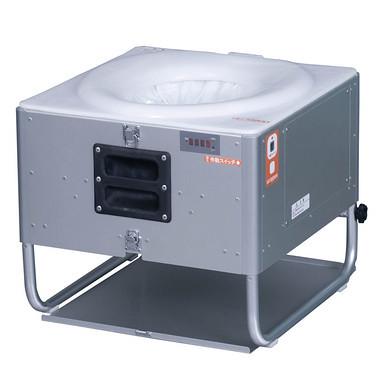 TRSE0001J 組立てトランク型・自動ラップ式トイレ ラップポン・トレッカーの写真