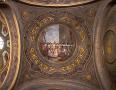 Imola (BO), 2018, Santuario della Beata Vergine del Piratello. (Fiore S. Barbato) Tags: italy emilia romagna emiliaromagna imola santuario chiesa beata vergine piratello convento cimitero