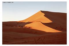 Sunset dunes (Mirko Daniele Comparetti) Tags: ma marocco morocco sahara azzurro blue cielo desert deserto marrakechexpress2019 people persone sabbia sand sky
