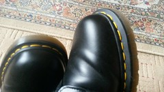 20180323_153651 (rugby#9) Tags: drmartens boots icon size 7 eyelets docmartens air wair airwair bouncing soles original hole lace doc martens dms cushion sole yellow stitching yellowstitching comfort cushioned wear feet dm 10hole black 1490 10 docs doctormarten shoe footwear boot indoor dr