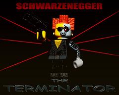 LEGO The Terminator (40gOingOn4!) Tags: lego the terminator movies movie film poster minifigures minifigure toys toy macro nikon d7100 105mm uk rob robert trevissmith