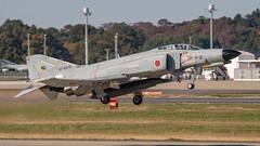 F-4EJ 67-8378 301 Squad 11-18-5572 (justl.karen) Tags: f4 japan 2018 jasdf ibaraki hyakuri f4ej 301squadron