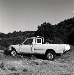 (samorodovs) Tags: kodaktmax400 hasselblad 6x6 крит crete greece 120mm film blackandwhite 8028 planar8028 500cm 400tx