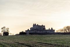 Craigmillar Castle (Prashanth S) Tags: scotland scot scottish scoita uk edinburgh craigmillar castle outlander tv history ruins ancient