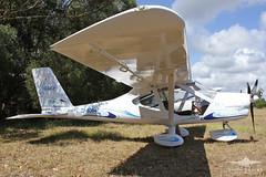 23-5584 AEROPRAKT A32 VIXXEN (QFA744) Tags: 235584 aeroprakt a32 vixxen