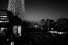 L1100959 (Zengame) Tags: leica leicasl leicasltyp601 oshiage sl summilux summiluxsl50mmf14asph architecture illuminated illumination japan landmark skytree tokyo tokyoskytree tower typ601 スカイツリー ズミルックス ズミルックスsl ライカ 押上 日本 東京 東京スカイツリー 東京都 jp