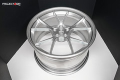 project-6gr-3-piece-forged-10-ten-01 (PROJECT6GR_WHEELS) Tags: project 6gr 10ten 10 wheels wheel rim rims 3piece full forged design raw ford mustang gt gt350 gt350r