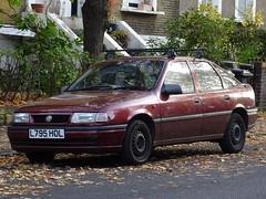1994 Vauxhall Cavalier LS 1.7TD (Neil's classics) Tags: vehicle 1994 vauxhall cavalier ls 17td car