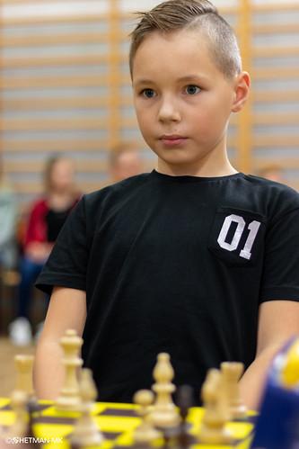 I Turniej Szachowy Dla Niepodległej-125