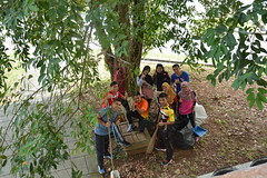 Program Yaasin dan Gotong Royong