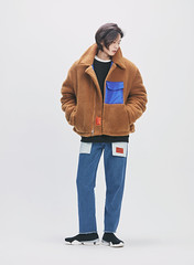 18 (GVG STORE) Tags: quietist outer unisex casualbrand coordination gvg gvgstore gvgshop