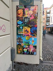 """We own the City"" (rotabaga) Tags: iphone ollio sceb sweden sverige göteborg gothenburg"