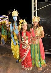 Diwali 2018 #237 (*Amanda Richards) Tags: diwali deepavali guyana georgetown guyanahindudharmicsabha goodoverevil dancers dance dancing dancer 2018