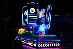 """Monsters, inc - Paint the Night Parade • <a style=""""font-size:0.8em;"""" href=""""http://www.flickr.com/photos/28558260@N04/31109245547/"""" target=""""_blank"""">View on Flickr</a>"""