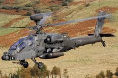 (scobie56) Tags: wah64d apache ah1 aac army air corps wattisham hunter killer gunship scottish borders scotland