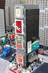 """Lego Miniland New York City: Times Square • <a style=""""font-size:0.8em;"""" href=""""http://www.flickr.com/photos/28558260@N04/31372890317/"""" target=""""_blank"""">View on Flickr</a>"""