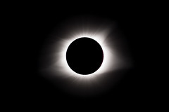 August 21, 2017 1:29 PM CDT (wn_j) Tags: solar solarphotography solareclipse solareclipse2017 canon canon500mm canon5d4 sun eclipse eclipse2017 totality astralphotography astral