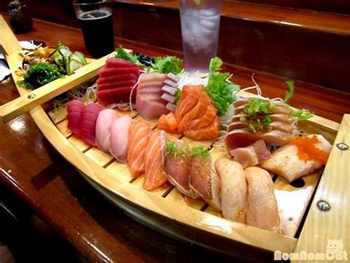 sushi Melting Pot