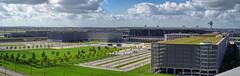 Flughafen-4A (lutz47) Tags: ber panorama sanierung berlin outdoor panne brandenburg flughafen