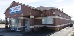 Post Office 71959 (Newhope, Arkansas) (courthouselover) Tags: arkansas ar postoffices pikecounty newhope ouachitamountains northamerica unitedstates us