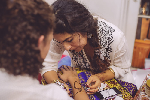 Henna Day
