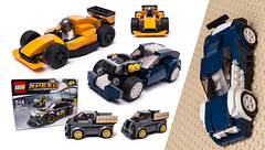 NEW #LEGOSpeedChampions mocs (KEEP_ON_BRICKING) Tags: lego custom design speed champions car cars vehicle vehicles 2019 new stuff 75885 75877 75909 ford mercedes mclaren p1 set rebuild alternate alternative designer afol lv keeponbricking youtube video